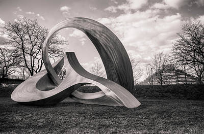 Photograph - Twist by Andrew Kubica
