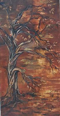 Twisted Nature Original by Audrey Sullivan