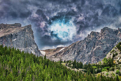 Photograph - Two Billion Years In The Making by Mike Braun