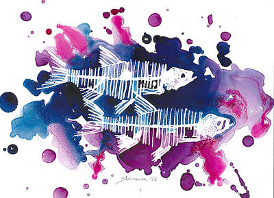 Two Fish Original