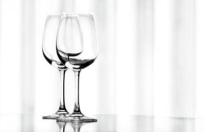 Two Glasses Original