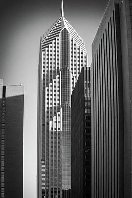 Photograph - Two Prudential Plaza Chicago by Joni Eskridge