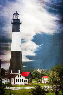 Photograph - Tybee Island by Judy Wolinsky