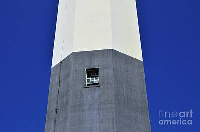 Photograph - Tybee Island Lighthouse by Allen Beatty