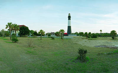 Photograph - Tybee Light by Jan W Faul