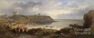 Tynemouth Art Print