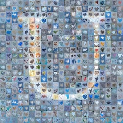 Digital Art - U In Cloud by Boy Sees Hearts