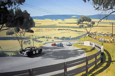 Ultimate Road Test Original