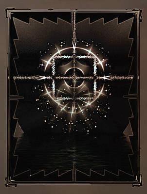Digital Art - Ultra Dynamic by Mario Carini