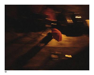 Photograph - Umbrella 85 by Stan  Magnan