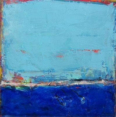 Painting - Un Jour A La Fois by Francine Ethier
