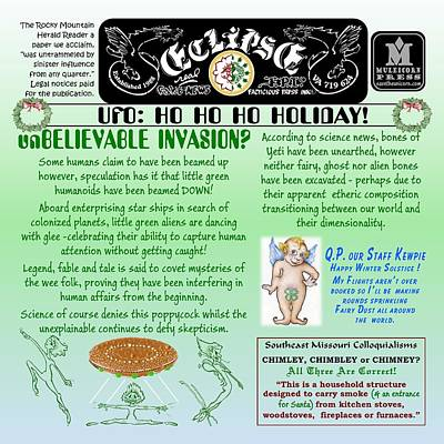 unBELIEVABLE Invasion Original