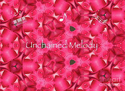 Photograph - Unchained Melody by Debby Pueschel