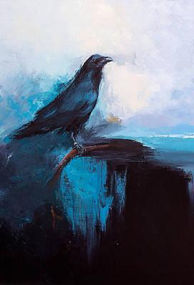 Painting - Unchained by Nicole Daniah Sidonie