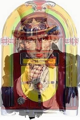 Uncle Sam Digital Art - Uncle Sam Says by Gra Howard