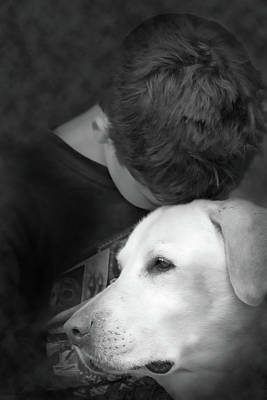 Photograph - Unconditional by Cathy Beharriell