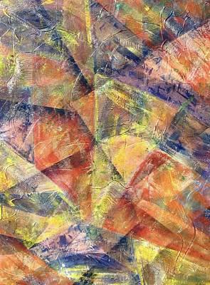 Painting - Undecided by Sophia Elise