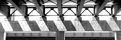 Photograph - Under Construction by David Dunham