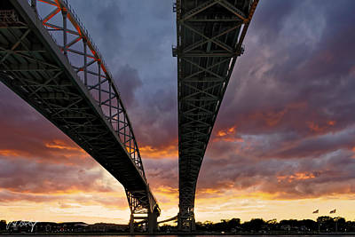 Under The Bridge Original by Phill Doherty