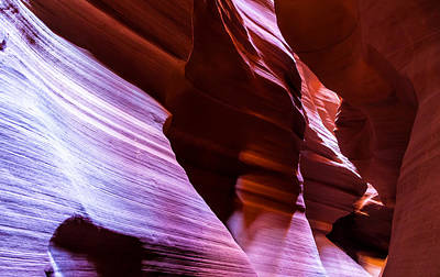 Photograph - Under The Canyon Light by Jonathan Nguyen