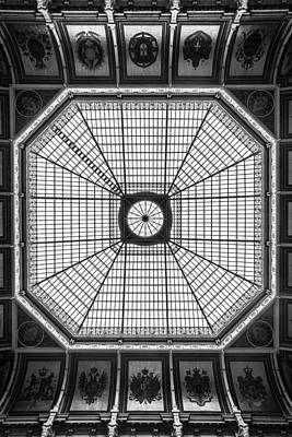 Photograph - Under The Dome by Marco Oliveira