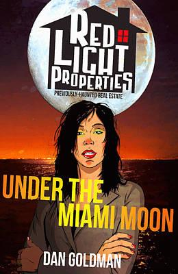 Under The Miami Moon Original