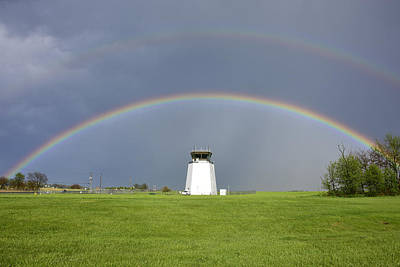 Photograph - Under The Rainbow by Dan Myers