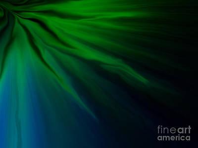 Photograph - Under The Sea by Trena Mara