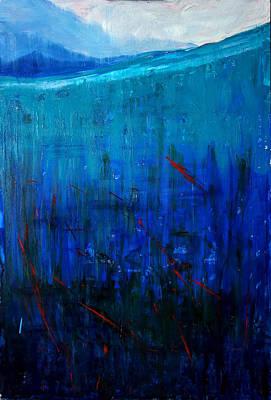 Under Water Original