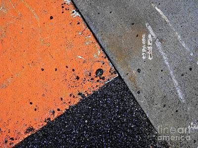 Photograph - Underfoot 2 by Sarah Loft
