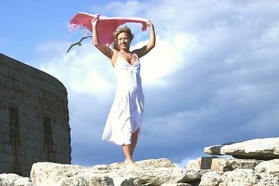 Understanding The Power Of The Wind. Original