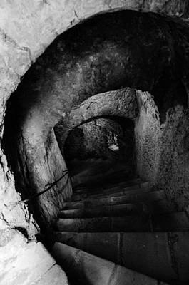 Photograph - Underworld by Andrea Mazzocchetti