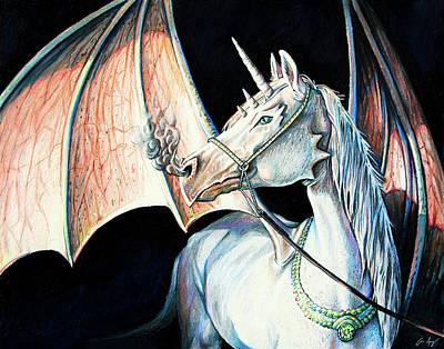Unicorn Dragon Original
