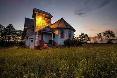 Photograph - Union  by Aaron J Groen