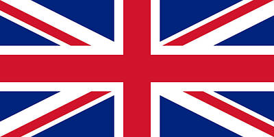 Digital Art - Union Flag by John Lowe