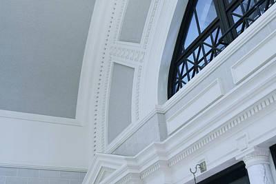 Photograph - Union Station by Geoffrey Coelho