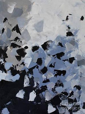 Painting - United by Preethi Mathialagan