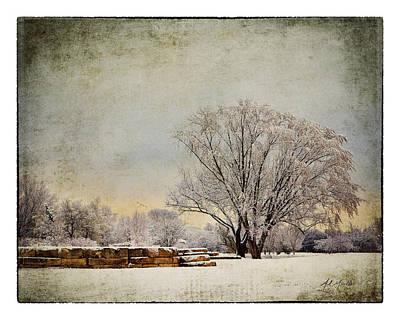 Photograph - Unity Park 1 by Al  Mueller