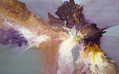 Painting - Unity by Soraya Silvestri