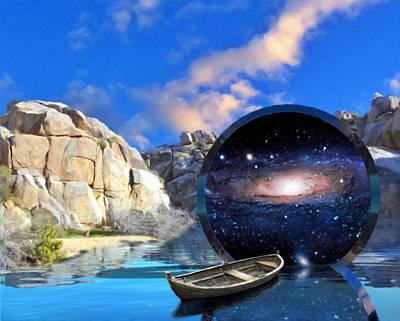 Universal Portal Original