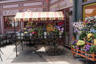 Photograph - Universal Studios Hollywood California Dsc3502 by Wingsdomain Art and Photography