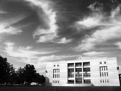 Photograph - University At Albany  by Jessica Tabora