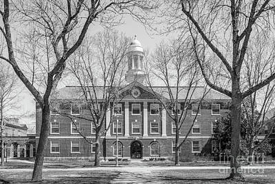 Special Occasion Photograph - University Of Maine Stevens Hall by University Icons