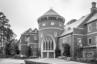 Special Occasion Photograph - University Of Richmond Robins School Of Business by University Icons