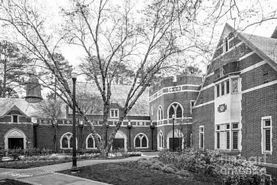 University Of Virginia Photograph - University Of Richmond School Of Law by University Icons