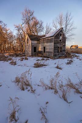 Photograph - Unsteady by Aaron J Groen