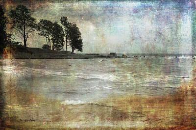 Photograph - Untamed Coast by Randi Grace Nilsberg