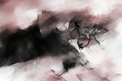 Digital Art - Untitled 0518 by David Lane
