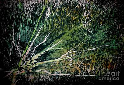 Untitled-107 Art Print