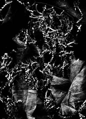 Digital Art - Untitled 11 by Doug Duffey